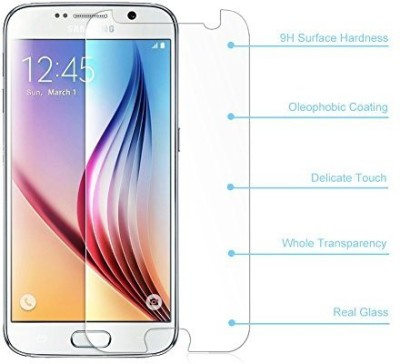SailsON Electronics Screen Guard for Samsung galaxy s6