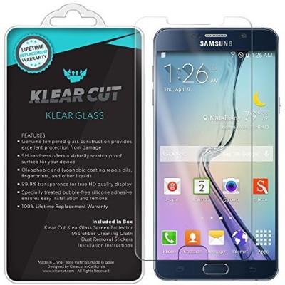 Klear Cut Screen Guard for Samsung galaxy note 5