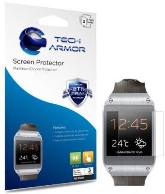 Tech Armor SP-HD-SAM-GG-3 Screen Guard for Samsung galaxy gear