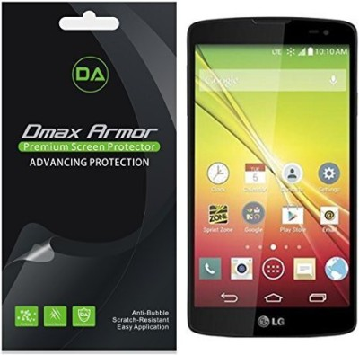 Dmax Armor Screen Guard for LG tribute