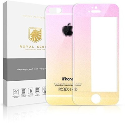 Royal Scuta RYST-AI5F-GH01 Screen Guard for Iphone 5s
