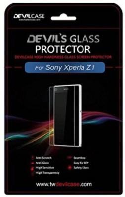 DevilCase 3349176 Screen Guard for Sony xperia z1