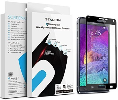 Stalion Screen Guard for Samsung Galaxy Note 4