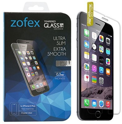 Zofex Screen Guard for Iphone 6 plus