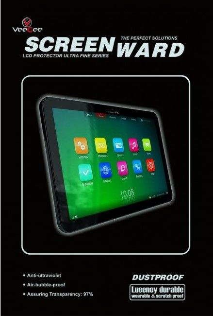 VEEGEE SGTB1218-22042016-1211-343 Screen Guard for Samsung Galaxy Tab S 10.5 LTE SM-T805