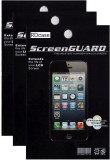 RDcase SGuardSonyT2UltraClear3Pack Priva...