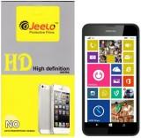 Jeelo 638 HD Clear (Pack of 2) Screen Gu...