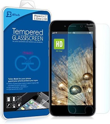 JETech Screen Guard for Apple Iphone 6