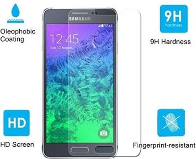 VONOTO VON772 Screen Guard for Samsung Galaxy alpha