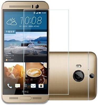 MoArmouz 9H Hardness/Anti-scratch/Fingerprint resistant Screen Guard for HTC 9 Plus