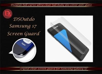 Outdo Screen Guard for Samsung Galaxy S7