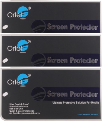 Ortel P3SG-nokx1 Screen Guard for Nokia X1
