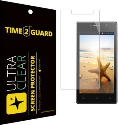 Time 2 Guard Screen Guard for Spice Mi-451 3G