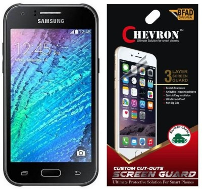 Chevron Screen Guard for Samsung Galaxy J2