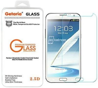 Getaria Screen Guard for Samsung Galaxy note 2
