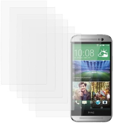 IWOTOU 3343410 Screen Guard for htc one m8