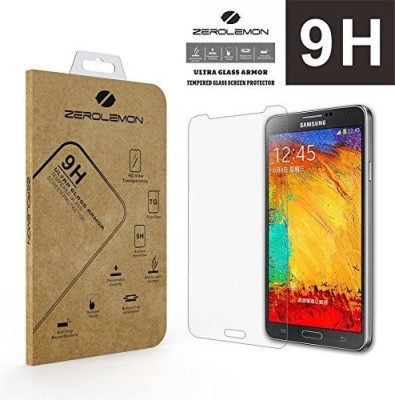 ZeroLemon W2: Y 282 ZL-NOTE3-TEMPGLASS Screen Guard for samsung galaxy note 3