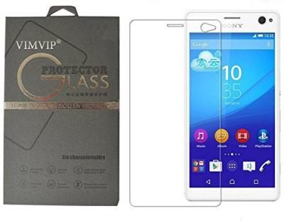 VIMVIP Screen Guard for Sony Xperia c