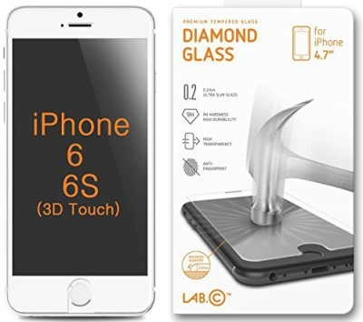 Lab C Screen Guard for IPhone 6 s