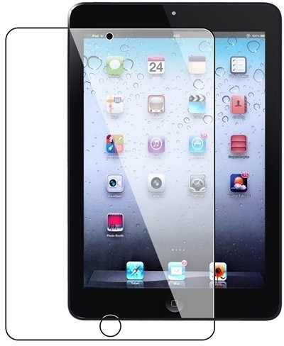 Gioiabazar Screen Guard for Apple iPad Mini