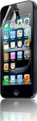 Generic Transparent Screen Guard for Apple iPhone 5S