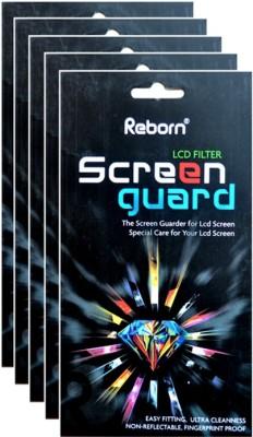 Reborn Screen Guard for Lava Iris X5