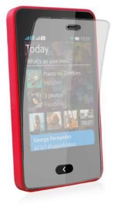 Safean Clear 118 Screen Guard for Nokia Lumia 501