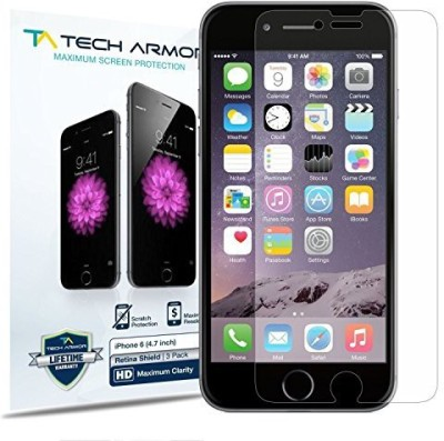 Tech Armor SP-BL-APL-IP6-1-DFU Screen Guard for IPhone 6s