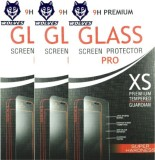 Wolves Tempered Glass Guard for Motorola...