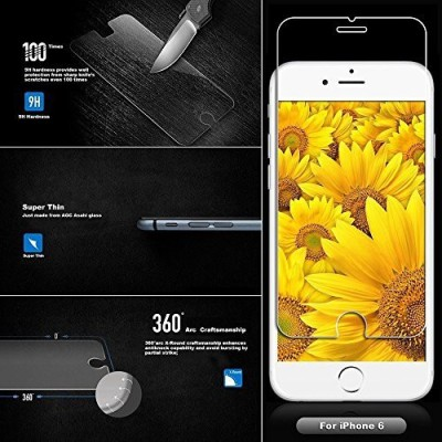 Smart&Cool 3344804 Screen Guard for iphone 4