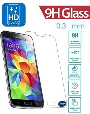 Deego Samsung Galaxy S5 Screen Guard for Galaxy s5