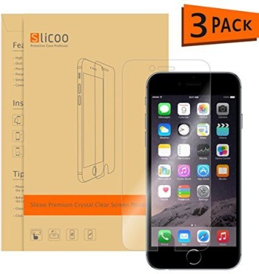 Slicoo SLCS016T Screen Guard for Iphone 6 plus
