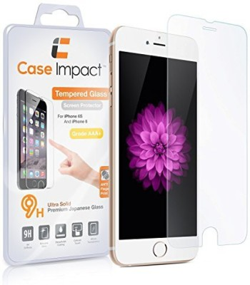 Case Impact Screen Guard for IPhone 6s
