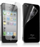 Vmax Front & Back Protector for iPhone 4/4S