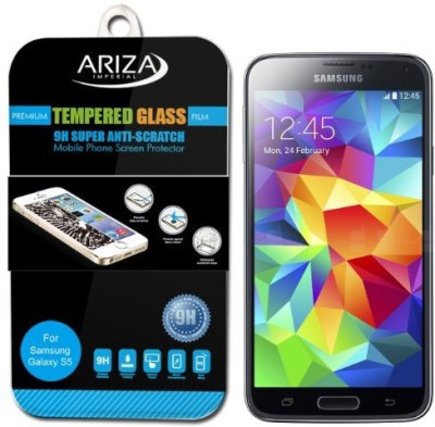 Ariza Imperial Screen Guard for Samsung Galaxy s5