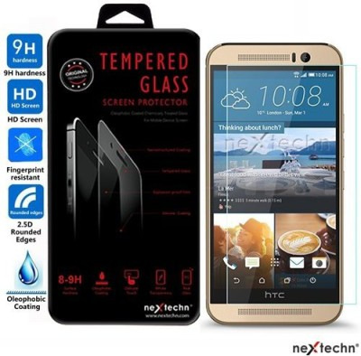 Nextechn Screen Guard for HTC One M9