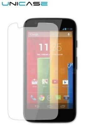 Unicase Screen Guard for Motorola Moto E