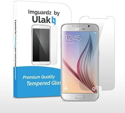 ULAK 3350257 Screen Guard for Samsung galaxy s6