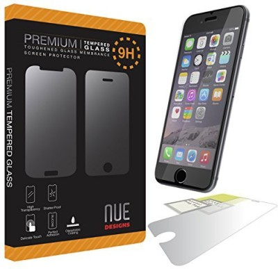 Nue Design Cases Screen Guard for IPhone 6 s