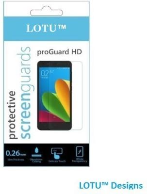 Lotu Screen Guard for Motorola Moto G (3rd Gen)