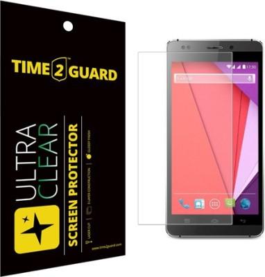 Time 2 Guard Screen Guard for Karbonn Titanium Pop S315