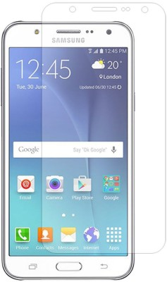 MOBIPHONICS SGJ52016TGP1 Tempered Glass for Samsung Galaxy J5 - 6 (New 2016 Edition)