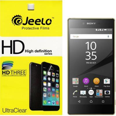 Jeelo XP-Z5 HD Clear Screen Guard for Sony Xperia Z5