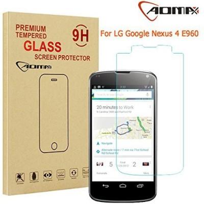 Aomax AOM827 Screen Guard for nexus 4