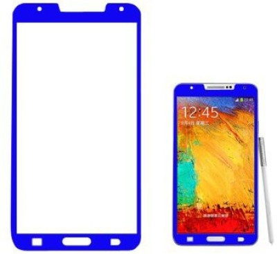 Mcoolbo 3347378 Screen Guard for samsung galaxy note 3