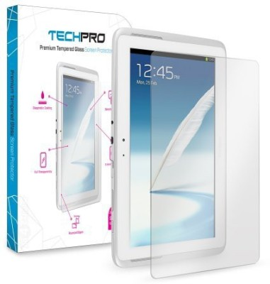 TechPro TP68000025 Screen Guard for Samsung Galaxy note 1