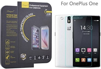 DanYee Screen Guard for Oneplus one