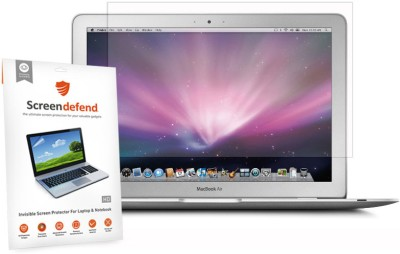 Screen Defend Ultra Clear SG-60 Screen Guard for Apple MacBook Air 13.3 inch MD761LL/A