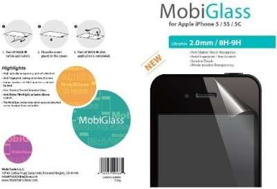 MobiBrand Screen Guard for iPhone 5/5s/5c