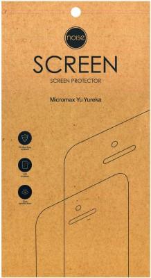 Noise SG-MICROYUREKA-CLEAR Screen Guard for Micromax Yu Yureka